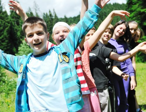 Kids Going to Camp? 6 Tips for Mom to Eliminate Worry