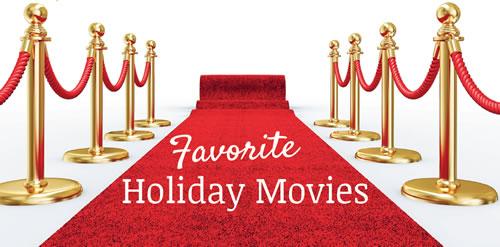 fav holiday movies
