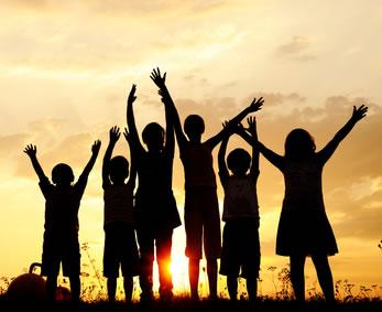 kids sunset camp