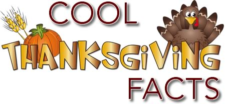 cool thanksgiving facts