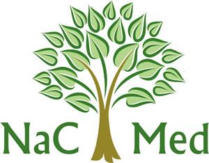 NaCMed logo