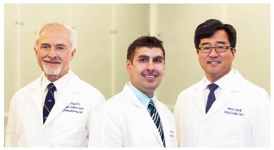 allergy asthma centers docs
