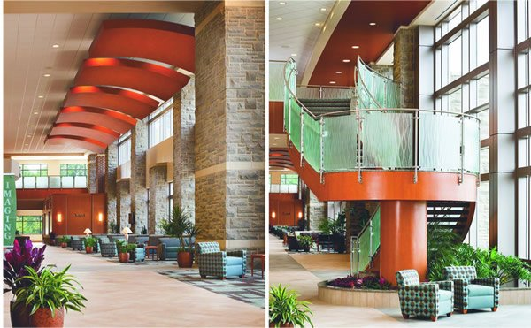 SRMC lobby