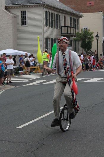 Fredericksburg Heritage Festival