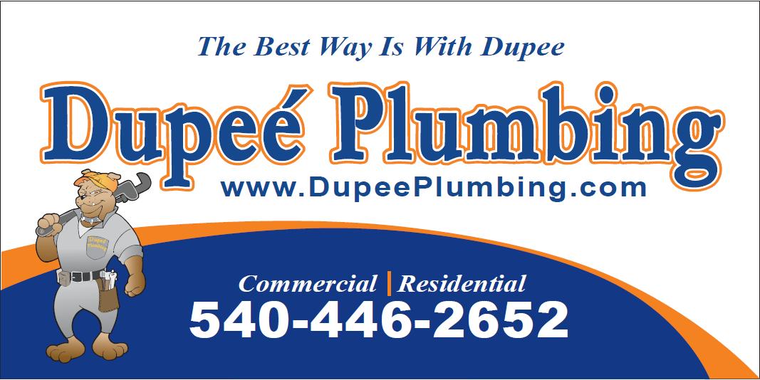 Dupee Plumbing logo
