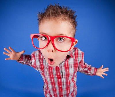 funny boy glasses