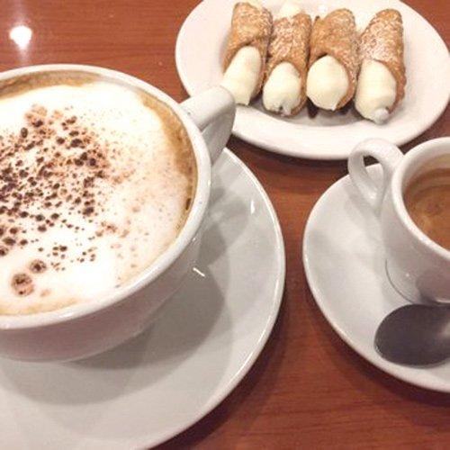 dessert coffee