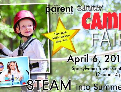 STEAM into Summer!