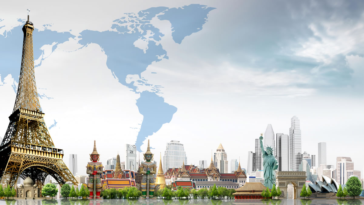travel world2
