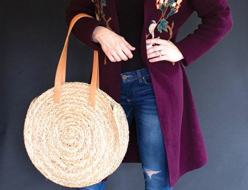 From Summer to Fall: Transitioning with Natural Fibers