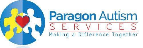 ParagonAutism logo