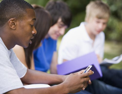 6 Great College Prep Apps