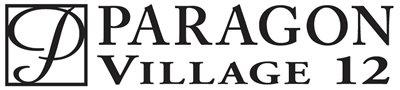 paragon village 12 logo