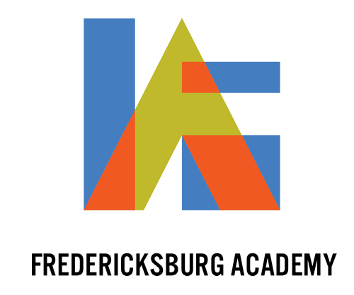 FredAcademy new logo
