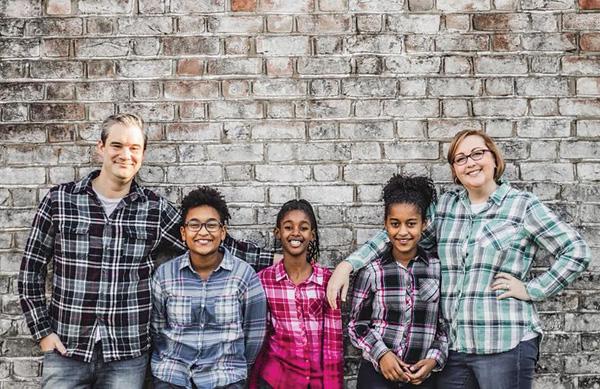 Bratt family