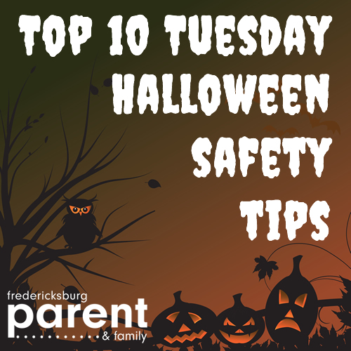 Top10 HalloweenSafety small