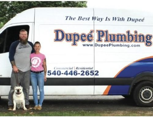 Family Favorites: Dupee Plumbing