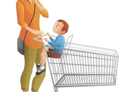 Smart Tips for Grocery Shopping with Little Kids