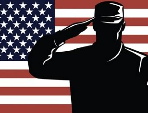 11 Ways Families Can Salute a Veteran