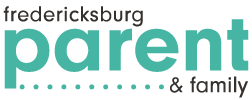 Fredericksburg Parent & Family Logo