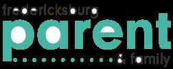 Fredericksburg Parent & Family Logo
