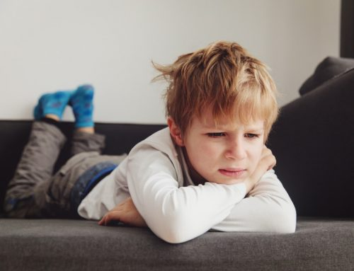 5 Ways to Help Kids Manage Anxiety During the Coronavirus Pandemic