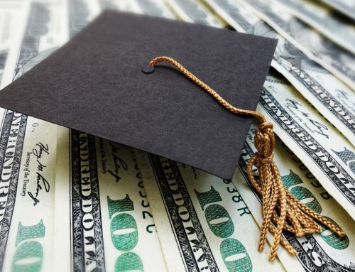 Local Students Awarded $14,200 in Scholarships from Fredericksburg Area Builders Association