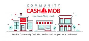 Community Bank of the Chesapeake Cash Mob