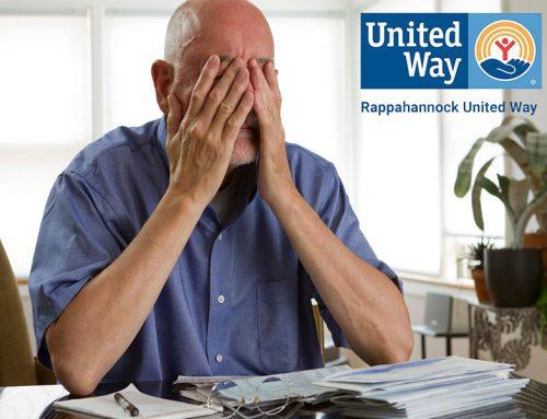 Rappahannock United Way: The ALICE Program