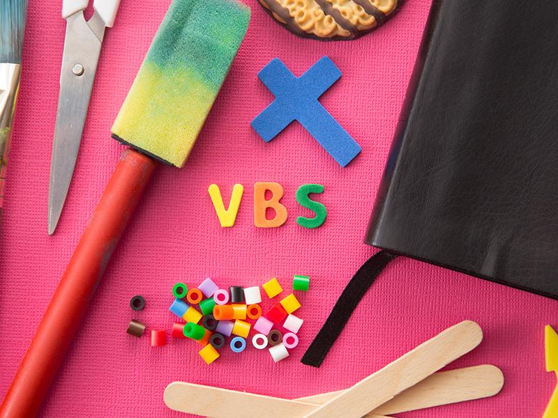 Vacation Bible Schools in Fredericksburg VA