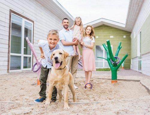 Pouches' Community Corner: Fredericksburg SPCA
