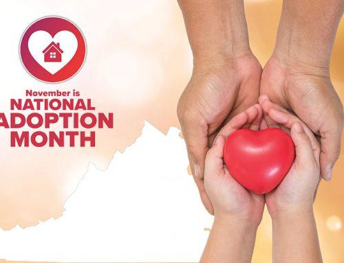 Adoption Awareness Month – Virginia Needs More Adoptive Parents