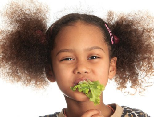 Benefits of Making Healthy Snacks Visually Appealing to Kids