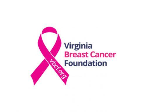 Pouches' Community Corner: Virginia Breast Cancer Foundation